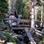 Riding the Rockies