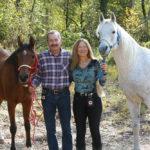 The Fabulous 4-J Big Piney Horse Camp