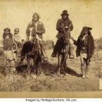How Did Geronimo Die?