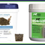 Vitamin E Supplementation in Horses