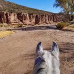 Fairbank Historic Townsite in AZ