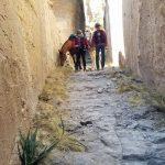 The Chiracahua Mountains: Rocks, Rocks, & MORE Rocks!
