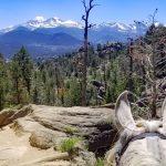 Black Canyon, Dark Mountain, Cow Creek, Gem Lake Loop