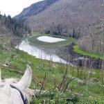 The Beautiful Cub Lake Loop