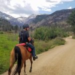 Moraine Park to Aspen Brook... An Emotional Ride
